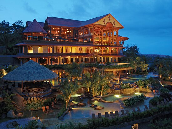 The Springs Resort and Spa