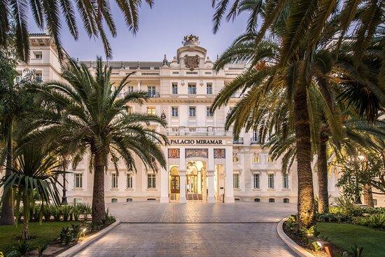 Gran Hotel Miramar GL