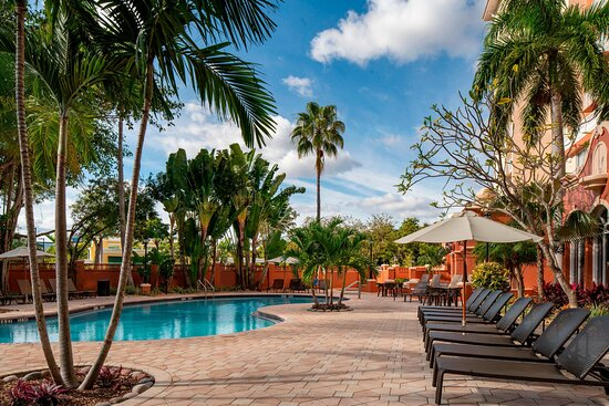 A Bad Sheraton And A Good Sheraton Review Of Sheraton Suites Fort Lauderdale At Cypress Creek Fort Lauderdale Fl Tripadvisor