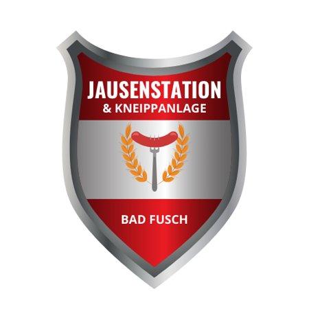Jausentstation and Kneippanlage Bad Fusch