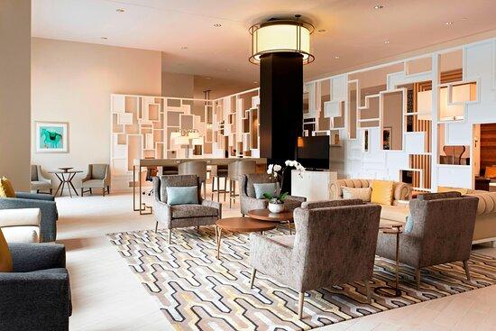 Sheraton McKinney Hotel