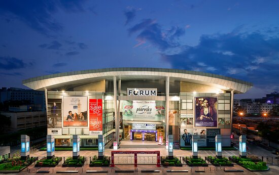 The Forum Vijaya Mall