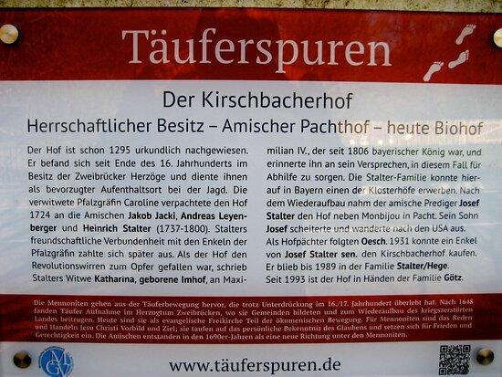 Hofgut Kirschbacherhof