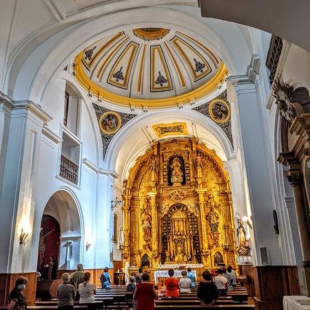 Molina de  Aragon, Španělsko: IGLESIA DE SAN FELIPE. MOLINA DE ARAGON