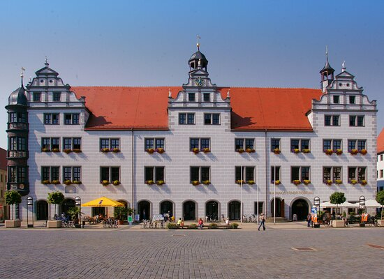 Torgau-Informations-Center