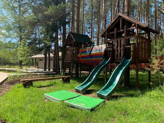 Ivolga  Eco Park