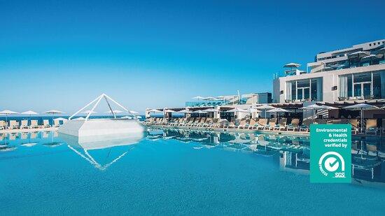 Iberostar Bouganville Playa, hôtels à Costa Adeje