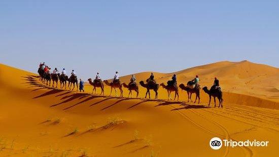 Morocco Gate Tours