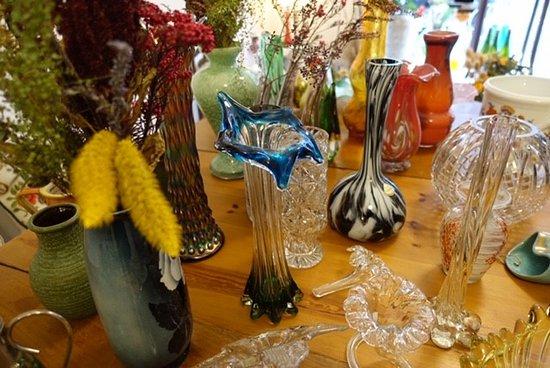 Blomsten og Vasen