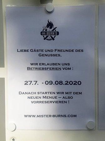 Königs Wusterhausen, Tyskland: 2 Wochen Betriebsferien
