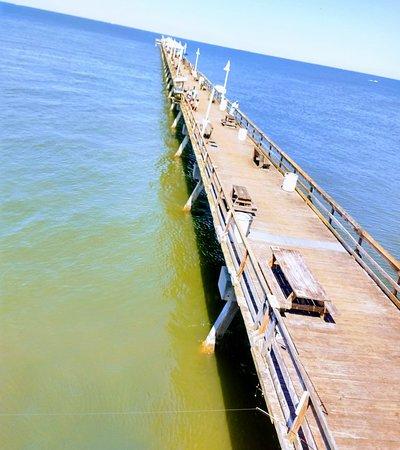 Longest Pier
