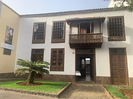 Casa Museo Cayetano Gómez Felipe