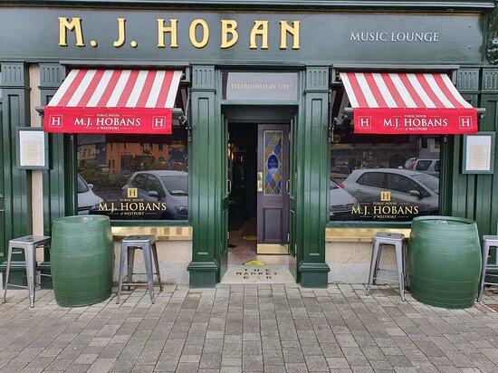 M.J. Hobans