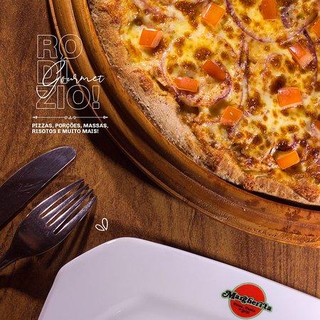 Agora contamos com nosso delicioso Rodízio Gourmet de Terça a Quinta das 19h às 22h. Venha conhecer!