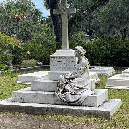 Bonaventure Cemetery Tours® – slika