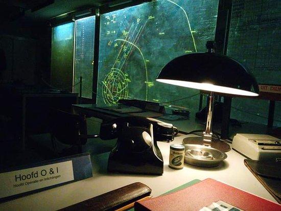 Museum Bescherming Bevolking-Bunkercomplex Overvoorde