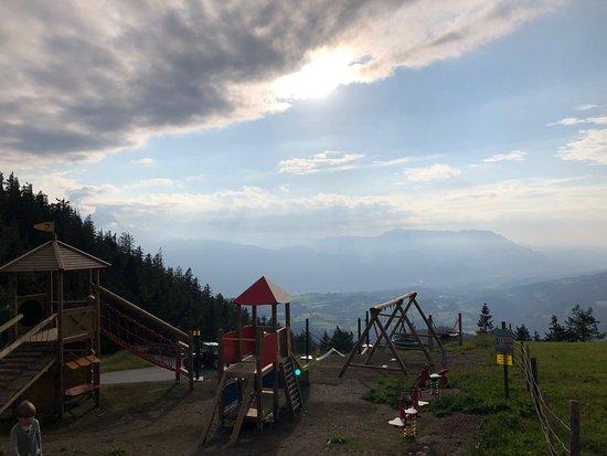 Sankt Koloman, Rakúsko: Enzianhütte