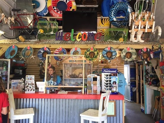 Chincoteague Island Outfitters