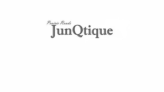 Prairie Road's JunQtique