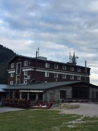 Horský Hotel Srdiečko