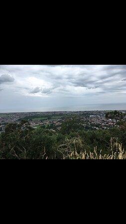 Shropshire, UK: View
