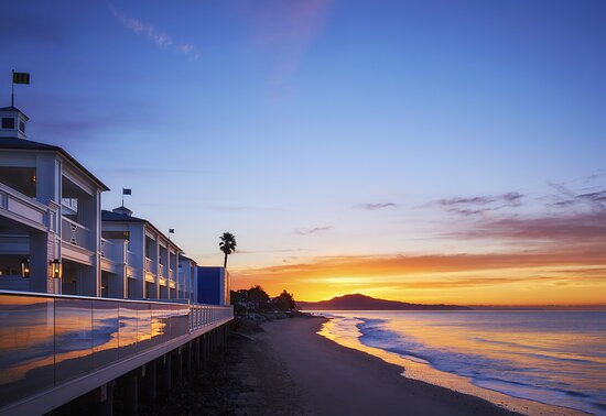 Rosewood Miramar Beach