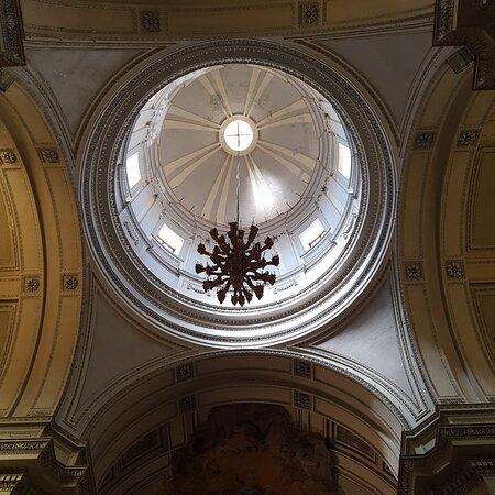 Cattedrale di Palermo, July 2020
