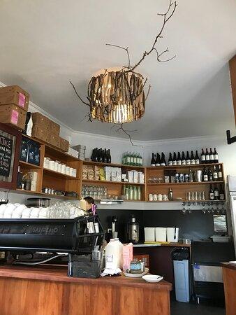 Livefast Lifestyle Cafe