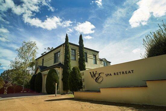 Woodman Estate Wellness Retreat