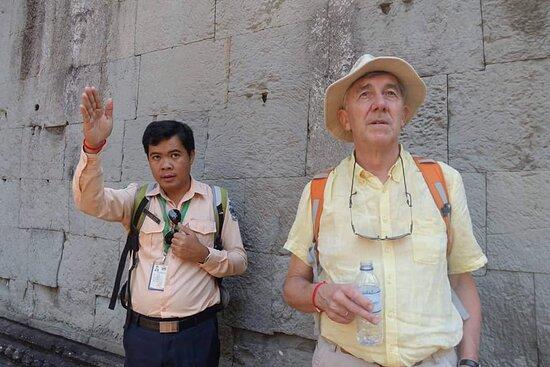 Découverte d' Angkor Voyages