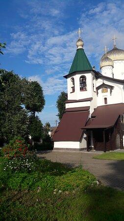 Церковь св апостола Филиппа