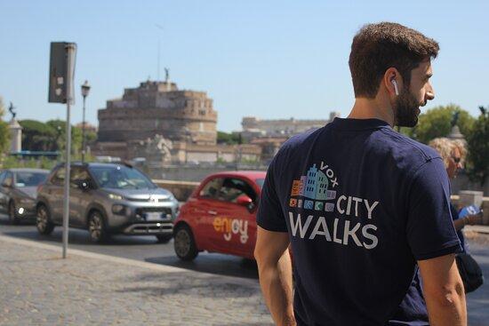 Vox City Rome