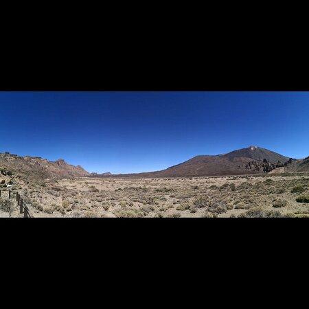 Ricordo della vacanza a Tenerife