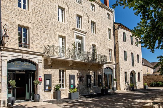 Olivier Leflaive Hotel, hôtels à Beaune