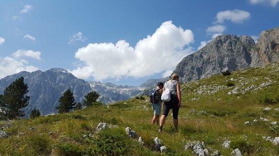 Albanian Alps, Choose Balkans Tours