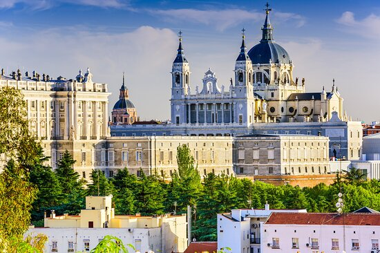 ‪City Secreto - Unique Free Tours and Experiences In Madrid‬