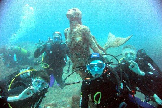 Sicília, Itália: Immersone al Plemmirio Luglio 2020  Dive at the Plemmirio marine reserve  July 2020