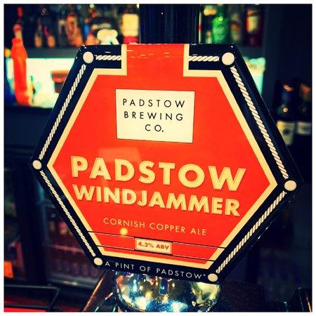 Windjammer Cafe & Bar