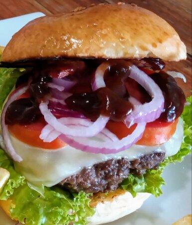hamburguer paiva