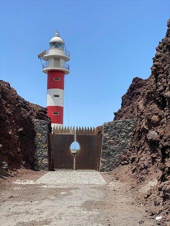 Tenerife, España: El Faro de Teno. Maravillosa visita. Coged toalla.