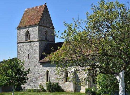 Chapelle De Miserez