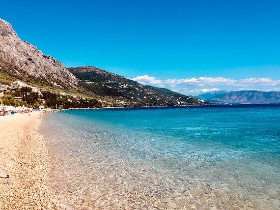 Corfu, Greece: Corfú