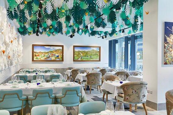 Oisoi Gathering Music Bar Restaurant Sheffield Updated 2020 Restaurant Reviews Menu Prices Reservations Tripadvisor