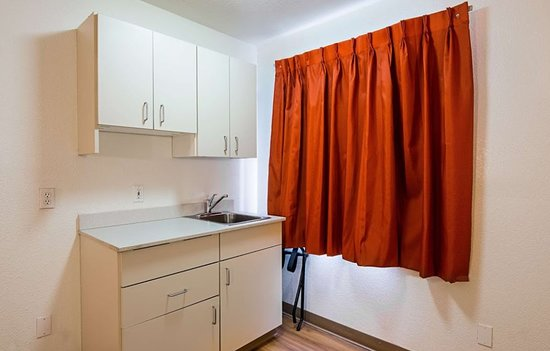 Large Rooms & Suites are comfortable and affordable for family or extended weekly/monthly guests.