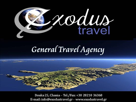 ‪Exodus Travel‬