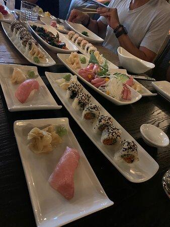 Nami Sushi Restaurant
