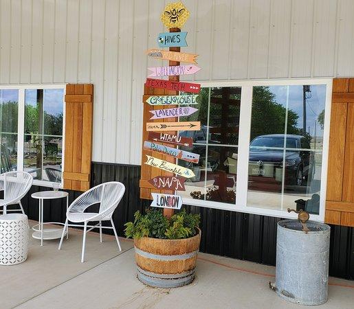 Creek House Honey Farm