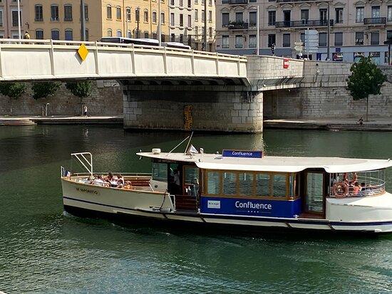 Pont la Feuillée