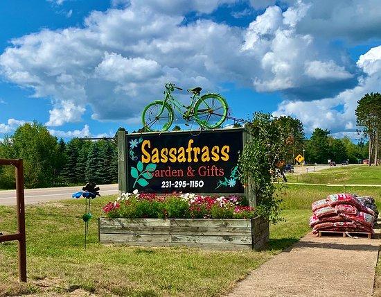 Sassafrass Garden & Gifts