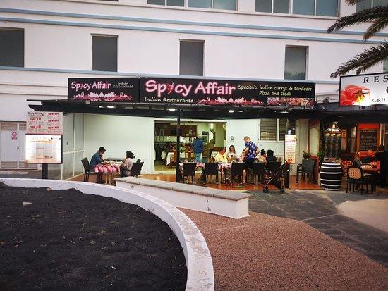 imagen Spicy Affair en Teguise